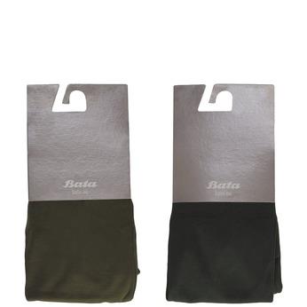 Socken bata, Grűn, 919-7320 - 13