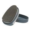 Polierschwamm für Schuhe collonil, Schwarz, 990-6100 - 26