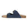 Blaue Pantoffeln für Kinder, Blau, 373-9600 - 26