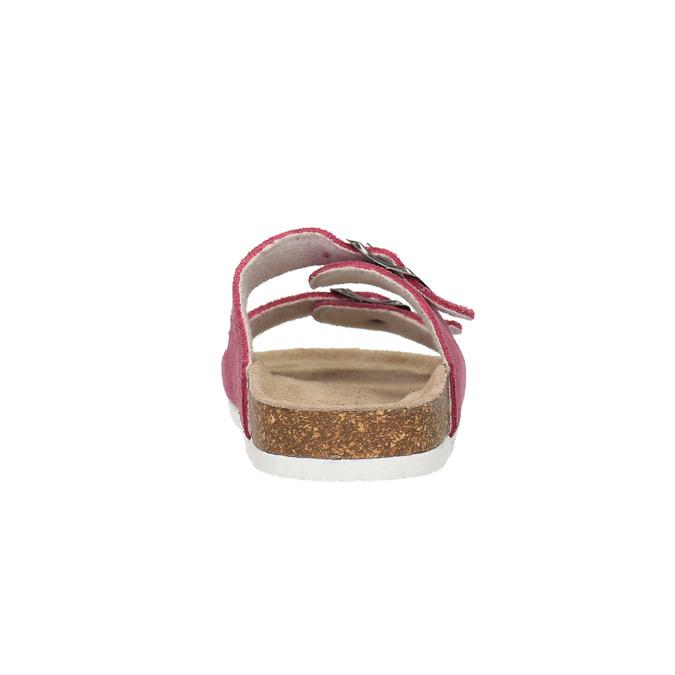 Rosa Pantoffeln für Kinder, Rosa, 373-5600 - 17