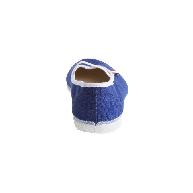 Kinder-Turnschuhe, Blau, 479-9100 - 17