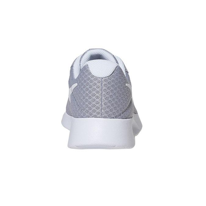 Damen-Sneakers nike, Grau, 509-2557 - 17