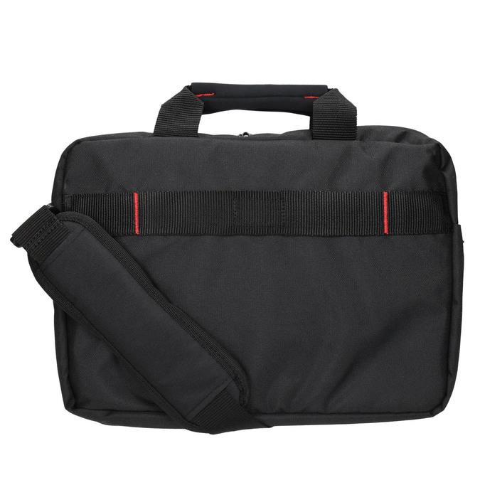 Professionelle Notebook-Tasche, Schwarz, 969-2378 - 26