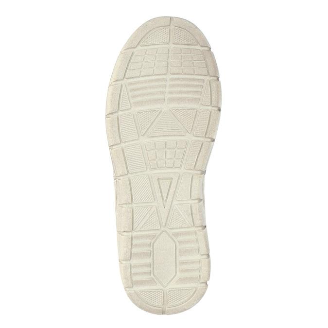 Knöchel-Sneakers mit Wärmedämmung mini-b, Blau, 491-9600 - 26