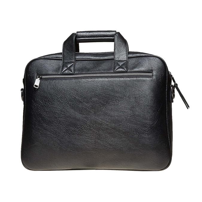 Tasche mit abnehmbarem Gurt bata, Schwarz, 961-6269 - 17