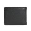 Herren-Geldbörse aus Leder bata, Schwarz, 944-6170 - 19