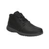 Herren-Sneakers aus Leder merrell, Schwarz, 806-6836 - 13