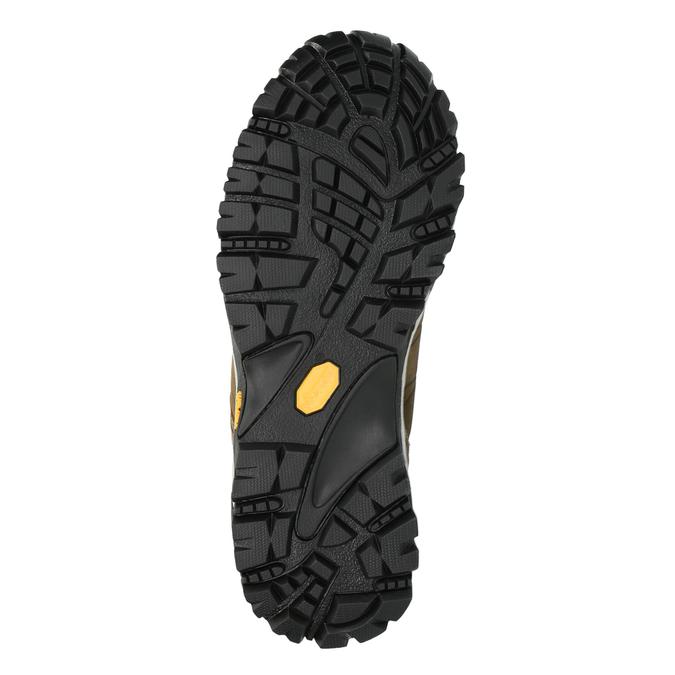 Outdoor-Schuhe für Herren weinbrenner, Braun, 846-3601 - 26