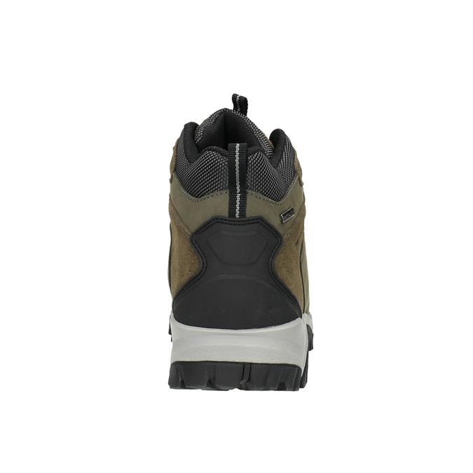 Outdoor-Schuhe für Herren weinbrenner, Braun, 846-3601 - 17