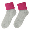 Thermosocken für Damen, Rosa, 919-5382 - 26