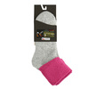 Thermosocken für Damen, Rosa, 919-5382 - 13
