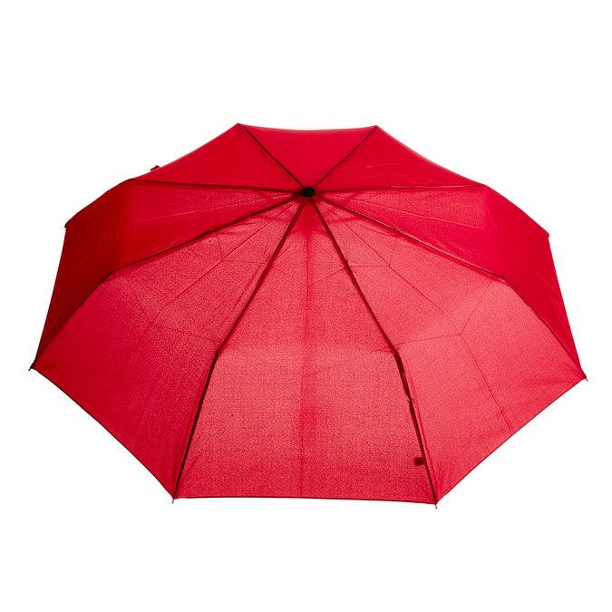 Roter Taschenschirm bata, Rot, 909-5600 - 26