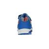 Sportliche Kinder-Sneakers mini-b, Blau, 211-9172 - 17