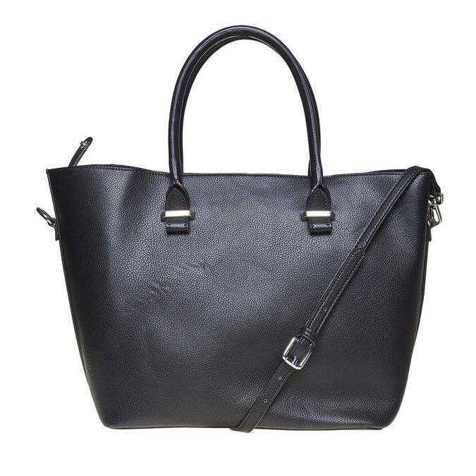 Elegante Damenhandtasche bata, Schwarz, 961-6278 - 26