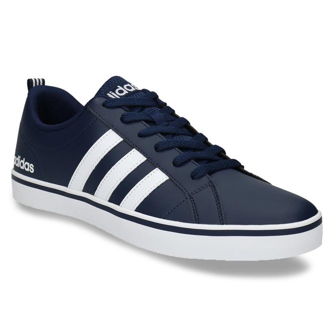 Legere Herren-Sneakers adidas, Blau, 801-9136 - 13