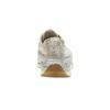 Goldene Sneakers aus Leder bata, Silber , 526-8633 - 17