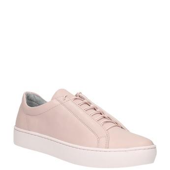 Rosa Leder-Sneakers vagabond, Rosa, 624-8019 - 13