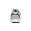 Sportliche Kinder-Sneakers nike, Grau, 309-2149 - 17