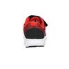 Sportliche Kinder-Sneakers nike, Schwarz, 309-5149 - 17