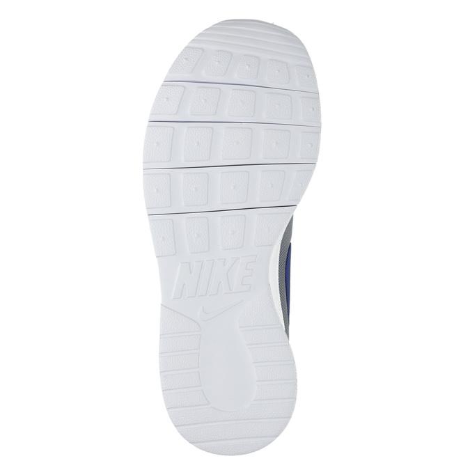 Graue Kinder-Sneakers nike, Grau, 409-2558 - 26