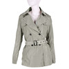 Damenjacke im Trenchcoat-Stil bata, Beige, 979-8205 - 13