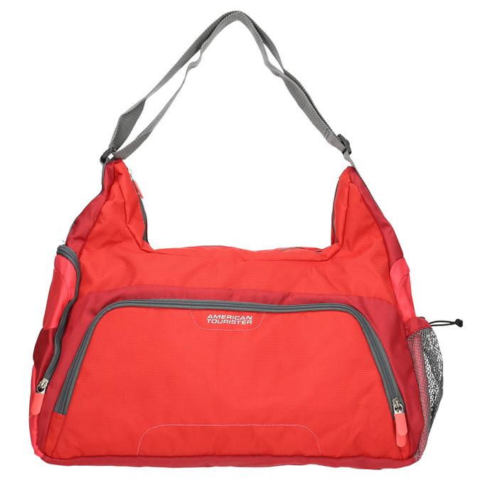 Rote Reisetasche american-tourister, Rot, 969-5165 - 19