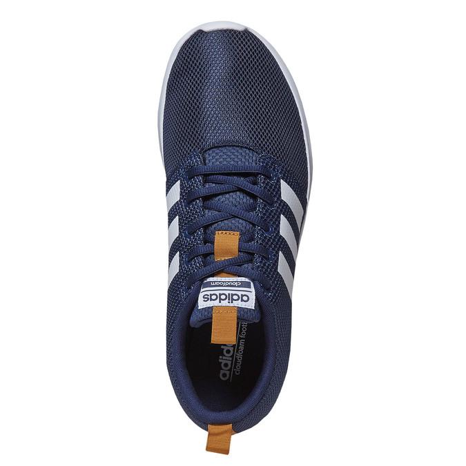 Herren-Sneakers in sportlichem Stil adidas, Blau, 809-9195 - 19