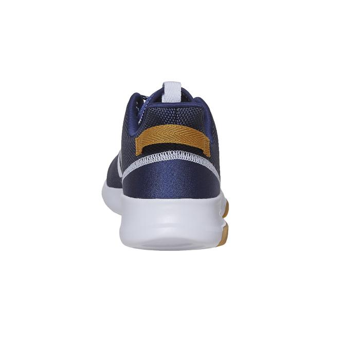 Sportliche Herren-Sneakers adidas, Blau, 809-9196 - 17