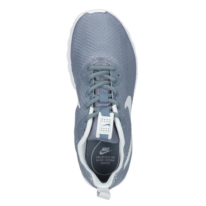 Blaue Damen-Sneakers nike, Blau, 509-2257 - 15