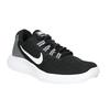 Sportliche Damen-Sneakers nike, Schwarz, 509-6290 - 13