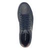Legere Herren-Sneakers north-star, Blau, 841-9607 - 26