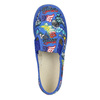 Blaue Kinder-Hausschuhe bata, Blau, 379-9124 - 15