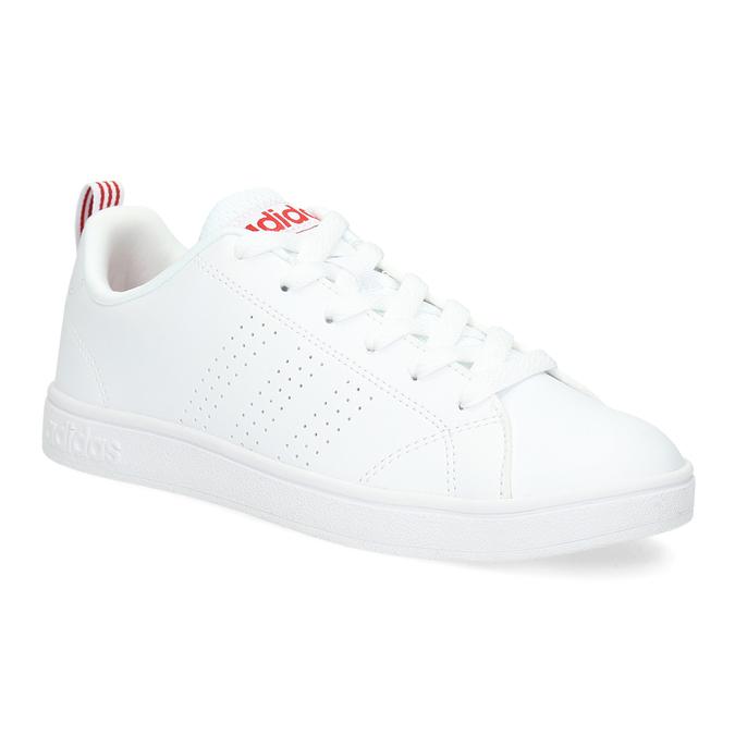 Weisse Damen-Sneakers adidas, Weiss, 501-5500 - 13