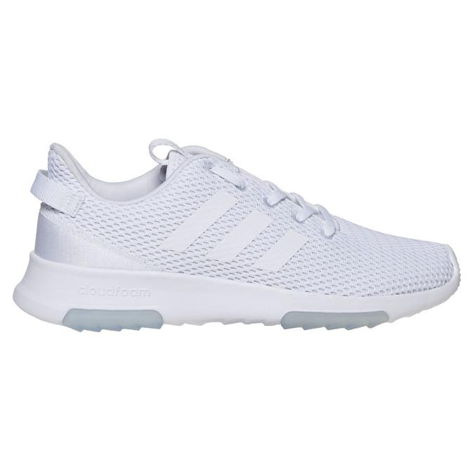 Sportliche Damen-Sneakers adidas, Weiss, 509-1201 - 15