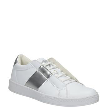 Weisse Damen-Sneakers, Weiss, 501-1171 - 13