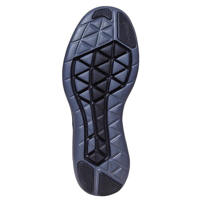 Sportliche Damen-Sneakers nike, Schwarz, 509-6187 - 26