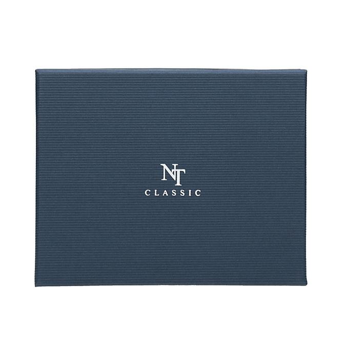 Herren-Set, bestehend aus Krawatte und Einstecktuch bata, Blau, 999-9294 - 16