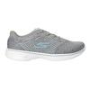 Graue Damen-Sneakers skechers, Grau, 509-2325 - 26
