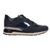 Blaue Damen-Sneakers geox, Blau, 623-9042 - 26
