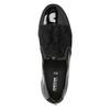 Damen-Slip-Ons mit Spitze geox, Schwarz, 511-6095 - 15