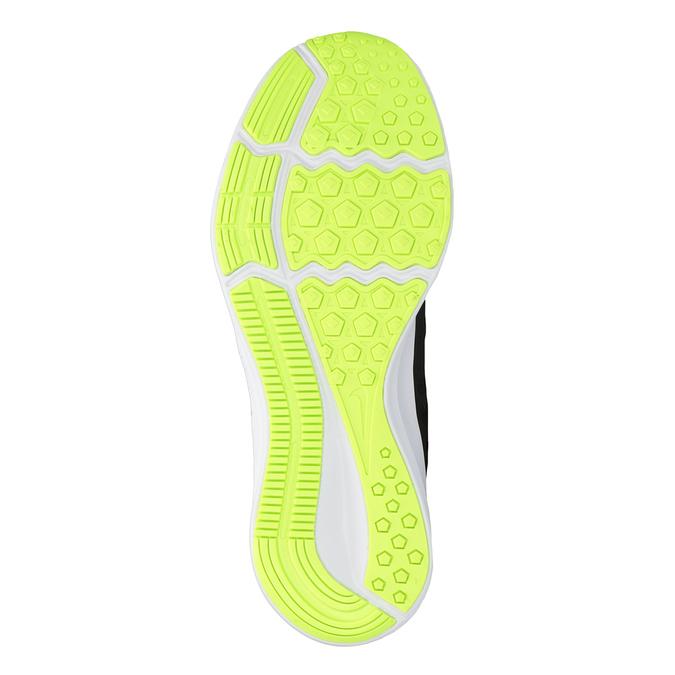 Sportliche Kinder-Sneakers nike, Schwarz, 409-6145 - 17
