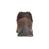 Knöchelschuhe aus Leder im Outdoor-Stil merrell, Braun, 806-4569 - 16