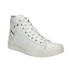 Weiße, knöchelhohe Sneakers diesel, Weiss, 501-6743 - 13
