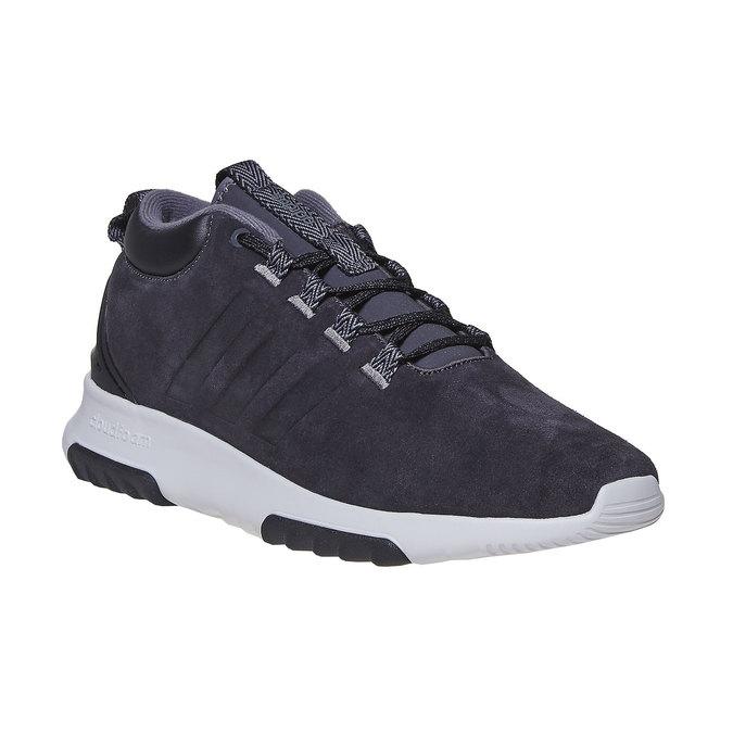 Herren-Sneakers aus Leder adidas, Schwarz, 803-6202 - 13