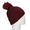 Pudelmütze mit zotteliger Bommel bata, mehrfarbe, 909-0152 - 15