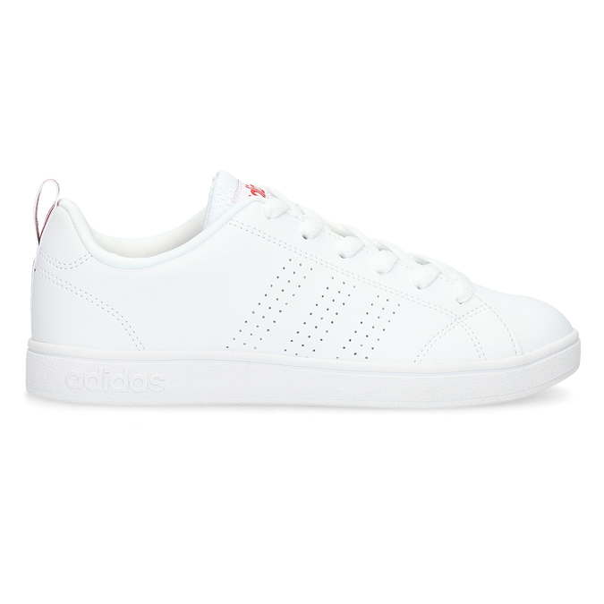 Weisse Damen-Sneakers adidas, Weiss, 501-5500 - 19